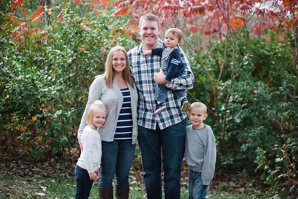 Demes Family Photos