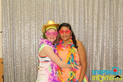 Poway High School MORP - Photobooth