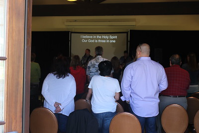 Saddleback Church Aliso Viejo 4.12.2015 CindyS