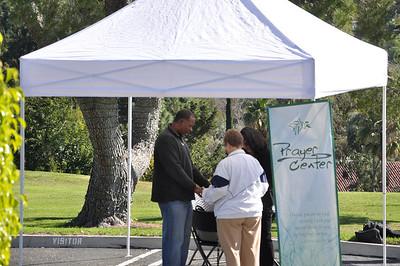 Rancho Sunday Service (11-11-2012)