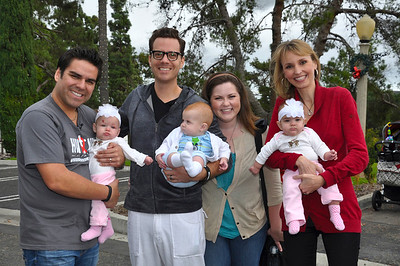 Rancho Sunday Service (12-23-2012)