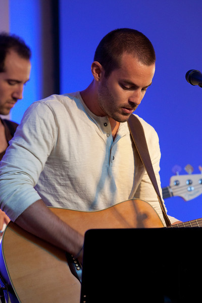 RC Sunday Service (10/02/2011)