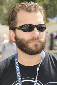 Saddleback Church Rancho Capistrano Beard Contest