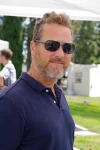 Mike Laskey