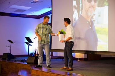 Rancho Beard Contest (7-21-2013)