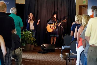 Saddleback Church Rancho Capistrano