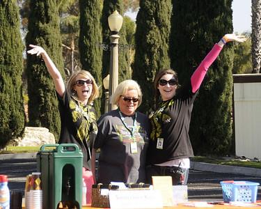Rancho Sunday Service (2-17-2013)