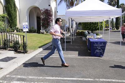 Rancho Sunday(8/25/2013)