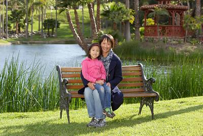 Easter Portraits 4-9-2011