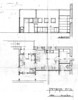 Elevation A-B and Kitchen Plan