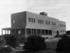 "Institute of Physical Culture (in ""Reali"" School), Haifa - 1936 :  The buildings are to this day (2011) part of the Re'ali School complex in Haifa.  Approximate location: Beit Biram Boarding School."