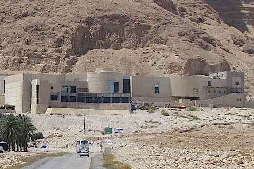 The Station is on the right.