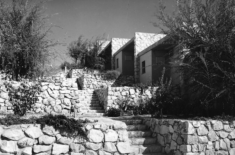 One-family Row Houses