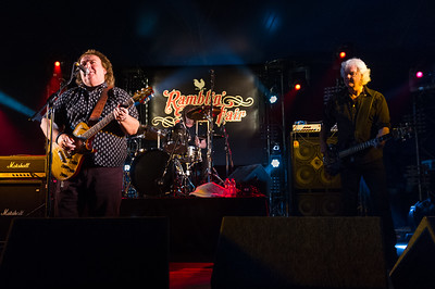 Ramblin' Man Fair - Sunday