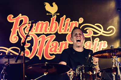 Ramblin' Man Fair - Sunday