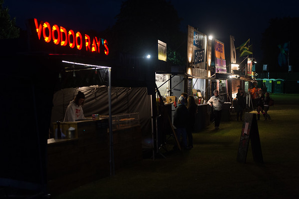 Ramblin' Man Fair - Atmosphere