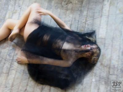 Raphaella Experimenting-31