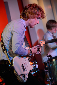 Red Butler @ The 100 Club 30/06/15