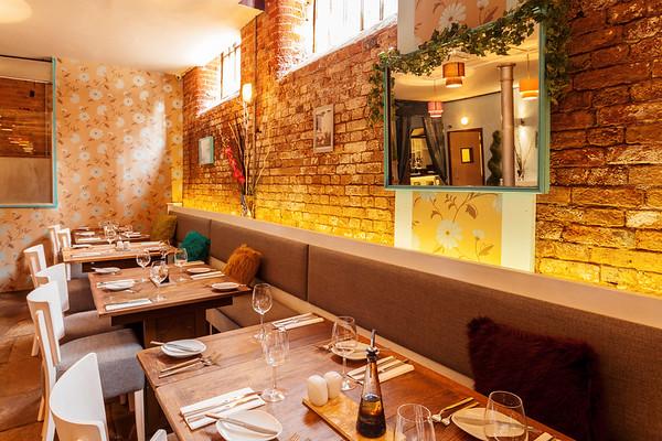 Photos or Aurora Nottingham Restaurant, uk
