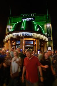 Richard Ashcroft Brixton Academy 010717
