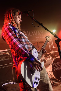 Riteoff @ The Railway Winchester 15/07/16