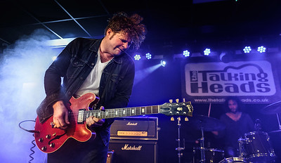 SIMO @ The Talking Heads Southampton 16 November 2016