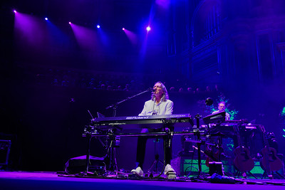 Roger Hodgson @ the Royal Albert Hall 20/05/17
