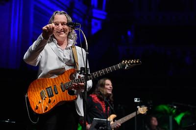 Roger Hodgson @ the Royal Albert Hall 20/05/17