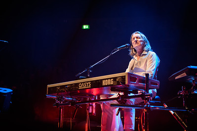 Roger Hodgson @ Royal Albert Hall 29/04/16