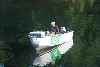 2014 Fishing Tournament