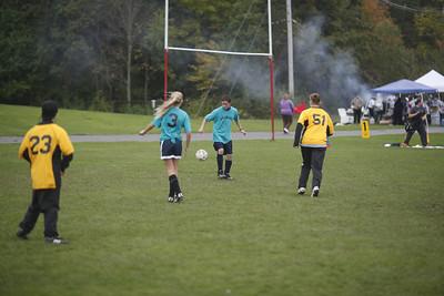 North Attleboro Soccer 2012