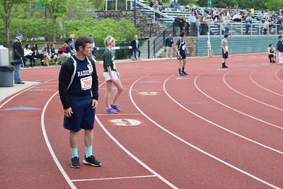 2016 MIAA Unified Track & Field Championships
