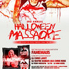"<FONT SIZE=""1"">MYKE FAMOUS and Josh the GM present: The 3rd Annual Halloween Massacre Event  *The only A-list event promoter WITHOUT the A-list cover charge!*  ...Featuring an indoor / outdoor experience Inside spinning your favorite club hits: DJ CHRIS LAROT [LA - SF] DJ TEDDY ROCKSPIN [SJ-LA]  Outside spinning your favorite house/electro: DJ FM [Southbys #1 House DJ] DJ WAYNE DANGER aka Model CHRIS ROSS! DJ MINH DIESEL [Those Bloody Yanks!]  Featuring: DJ FameMau5 hour set spinnning Afrojack,Kaskade,Steve Aoki and more.....  NO tickets required. CLICK attending for the $10 guestlist NEED more guests? Send names to mykefamous@gmail  Why pay a huge pricetag to party and wait in huge lines? Come party with 500+ party goers in classy Palo Alto! People from San Fran to San Jo to upscale silicon valley come rage at HALLOWEEN MASSACRE every year!!! ALWAYS a FUN vibe and amazing costumes and service.  VIP tables will book fast please to reserve one contact b4twelve@gmail asap OR text in reservations @ 6504559569"