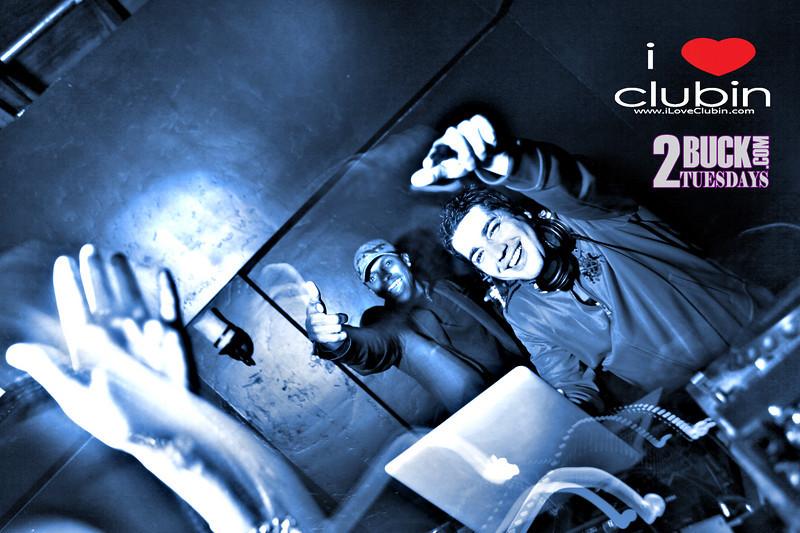 DJ Isaac B - Dedicating Panjabi MC to Zee From ILC!