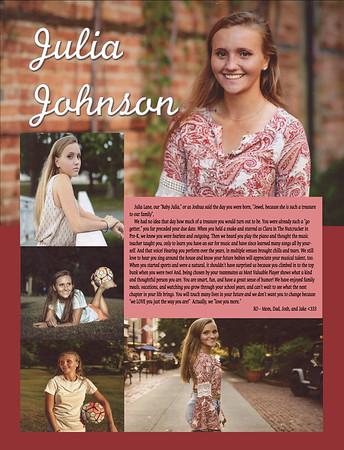 Johnson Julia Dunn Bethany