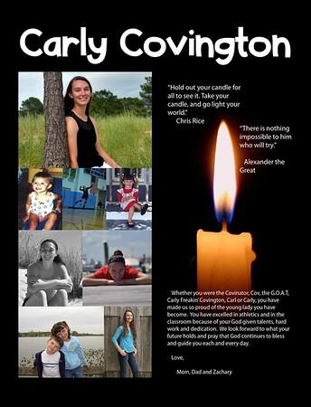 Covington Carly Bailey Alexis Pd 6