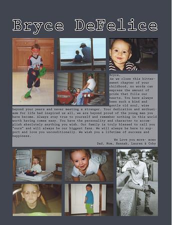 DeFelice Bryce Blewitt Madison Ad copy