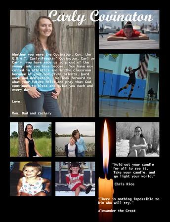 Covington Carly Davis Hannah