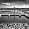 Floating Dock IR
