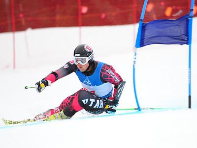 2011 Seawolf Invite - Giant Slalom