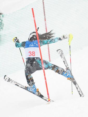 2011 Seawolf Invite - Slalom