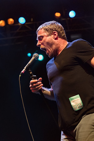 Sleaford Mods The Forum 02/10/15