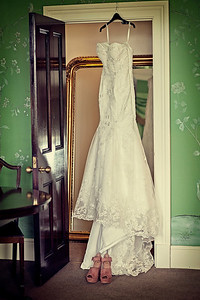 Vintage Stubton Hall wedding in Nottinghamshire