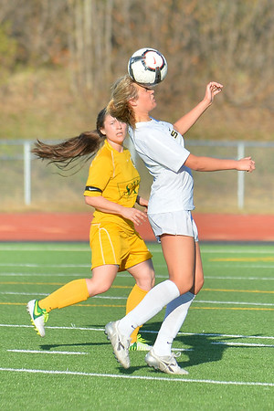 May 8, 2014: South High School vs. Service High School Girls Soccer