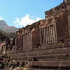 Ruins of Wat Phu in Champasak, Laos.