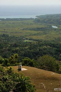 bohol philippines hilltop hike