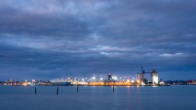 20190101 - Southampton Grain Terminal