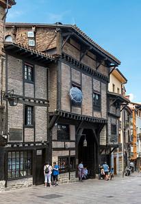 El Portalón, Vitoria-Gasteiz