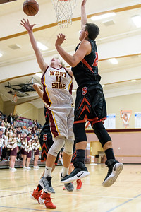 West Side 48 v  Soda Springs 56-40