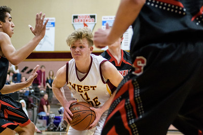 West Side 48 v  Soda Springs 56-36